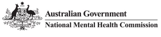 Australian Government National Mental Health Commision